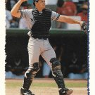 Matt Nokes 1995 Topps #238 New York Yankees Baseball Card