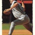 Steve Reed 1995 Topps #321 Colorado Rockies Baseball Card
