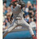 Johnny Ruffin 1995 Topps #270 Cincinnati Reds Baseball Card