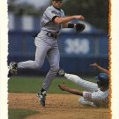 Craig Shipley 1995 Topps #328 San Diego Padres Baseball Card