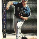 Mac Suzuki 1995 Topps #168 Seattle Mariners Baseball Card