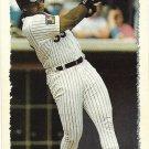Frank Thomas 1995 Topps #1 Chicago White Sox Baseball Card