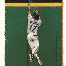 Darrell Whitmore 1995 Topps #225 Florida Marlins Baseball Card