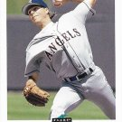 Mark Langston 1997 Score #287 California Angels Baseball Card