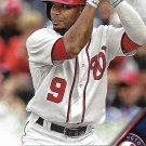 Ben Revere 2016 Topps Update #US112 Washington Nationals Baseball Card