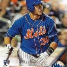 Michael Conforto 2016 Topps Update Rookie Debut #US43 New York Mets Baseball Card