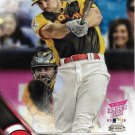 Adam Duvall 2016 Topps Update #US68 Cincinnati Reds Baseball Card