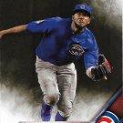 Dexter Fowler 2016 Topps Update #US137 Chicago Cubs Baseball Card