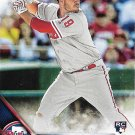 Tommy Joseph 2016 Topps Update Rookie #US39 Philadelphia Phillies Baseball Card