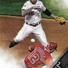 Brett Lawrie 2016 Topps Update #US272 Chicago White Sox Baseball Card
