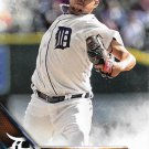 Francisco Rodriguez 2016 Topps Update #US269 Detroit Tigers Baseball Card