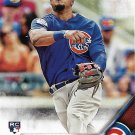 Jeimer Candelario 2016 Topps Update Rookie #US81 Chicago Cubs Baseball Card