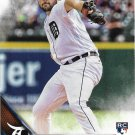 Michael Fulmer 2016 Topps Update Rookie #US152 Detroit Tigers Baseball Card