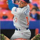 Mark Grace 2016 Topps '100 Years at Wrigley' #WRIG-26 Chicago Cubs Baseball Card