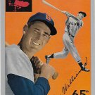 Ted Williams 2016 Topps 65th Anniversary #65-1954 Boston Red Sox Baseball Card