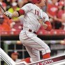 Joey Votto 2017 Topps #288 Cincinnati Reds Baseball Card
