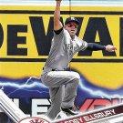 Jacoby Ellsbury 2017 Topps #197 New York Yankees Baseball Card