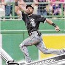 Adam Eaton 2017 Topps #64 Chicago White Sox Baseball Card