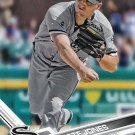 Nate Jones 2017 Topps #100 Chicago White Sox Baseball Card