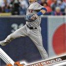 Matt Reynolds 2017 Topps #136 New York Mets Baseball Card