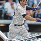 Nolan Arenado 2017 Topps #152 Colorado Rockies Baseball Card