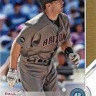 Paul Goldschmidt 2017 Topps Jackie Robinson Day #JRD-30 Arizona Diamondbacks Baseball Card
