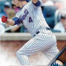 Wilmer Flores 2016 Topps #86 New York Mets Baseball Card