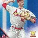 Randal Grichuk 2016 Topps #656 St. Louis Cardinals Baseball Card
