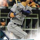 Kevin Kiermaier 2016 Topps #271 Tampa Bay Rays Baseball Card