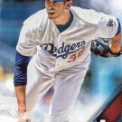 Brandon McCarthy 2016 Topps #334 Los Angeles Dodgers Baseball Card