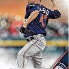 Ricky Nolasco 2016 Topps #546 Minnesota Twins Baseball Card