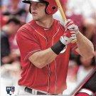 Kyle Waldrop 2016 Topps Rookie #685 Cincinnati Reds Baseball Card