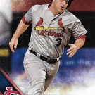 Jedd Gyorko 2016 Topps Update #US257 St. Louis Cardinals Baseball Card