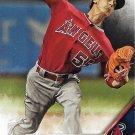Tim Lincecum 2016 Topps Update #US225 Los Angeles Angels Baseball Card