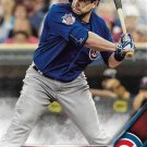 Miguel Montero 2016 Topps #36 Chicago Cubs Baseball Card