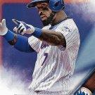 Jose Reyes 2016 Topps Update #US132 New York Mets Baseball Card