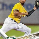 Marcus Semien 2017 Topps #97 Oakland Athletics Baseball Card