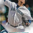Felix Hernandez 2016 Topps #283 Seattle Mariners Baseball Card