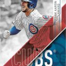 Kris Bryant 2017 Topps MLB Awards #HA-2 Baseball Card