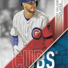 Kris Bryant 2017 Topps MLB Awards #MVP-2 Baseball Card