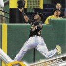 Gregory Polanco 2017 Topps #149 Pittsburgh Pirates Baseball Card