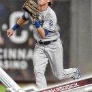 Josh Reddick 2017 Topps #328 Los Angeles Dodgers Baseball Card