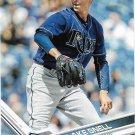 Blake Snell 2017 Topps #190 Tampa Bay Rays Baseball Card
