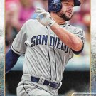 Yonder Alonso 2015 Topps #99 San Diego Padres Baseball Card