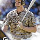 Wil Myers 2016 Topps #625 San Diego Padres Baseball Card
