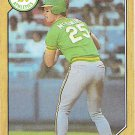 Mark McGwire 2017 Topps Rediscover Topps #RT-8 Oakland Athletics Baseball Card