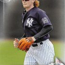 Clint Frazier 2017 Bowman #BP16 New York Yankees Baseball Card