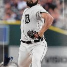 Michael Fulmer 2017 Bowman #94 Detroit Tigers Baseball Card