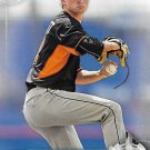 Braxton Garrett 2017 Bowman #BP93 Miami Marlins Baseball Card