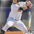 D.J. Stewart 2017 Bowman #BP91 Baltimore Orioles Baseball Card